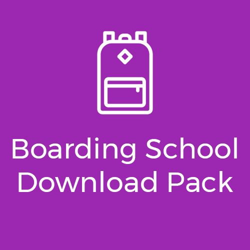 Boarding-Schools-Download-Pack
