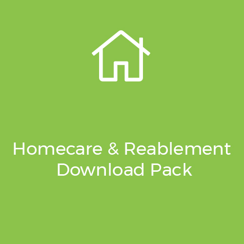 Homecare-&-Reablement-Download-Pack