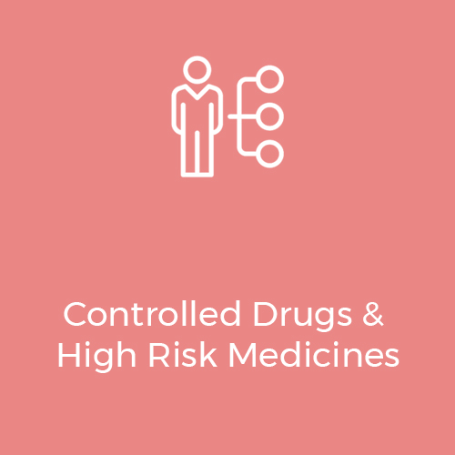 Controlled-Drugs-&-High-Risk-Medicines