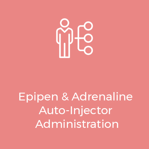 Epipen-&-Adrenaline-Auto-Injector-Administration