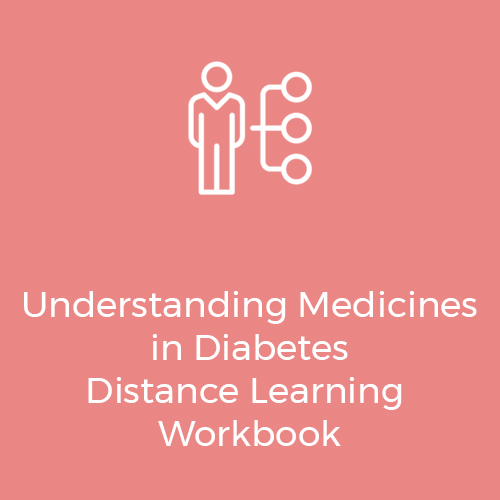 Understanding-Medicines-in-Diabetes-Distance-Learning-Workbook