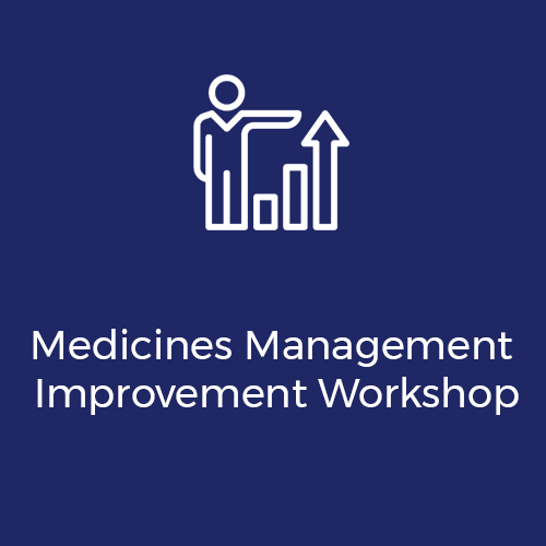 Medicines-Management-Improvement-Workshop