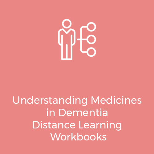 Understanding-Medicines-in-Dementia-Distance-Learning-Workbooks